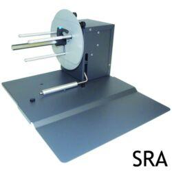 SATO SRA Small Rewinder